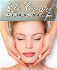Estetica Solarium Le Cicale - Trattamenti viso e corpo personalizzati - personale esperto trattamenti estetici