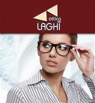 Ottica dei Laghi - Occhiali lenti e montature delle migliori marche - Professionalità e Cortesia - Scopri