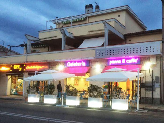 GELATERIA PANNA E CAFFE' Olbia foto 1