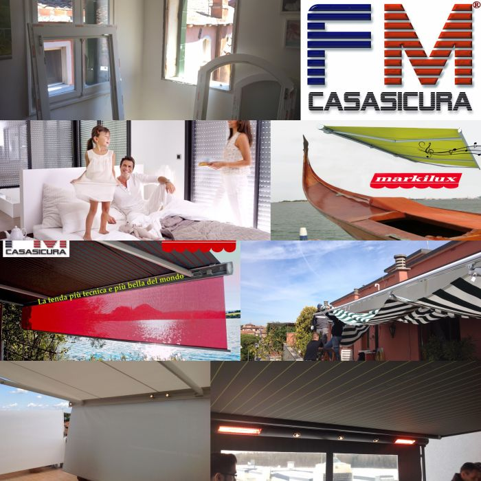 FM CASA SICURA SRL Venezia foto 5
