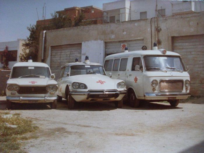 CROCE MEDICA Cagliari foto 3