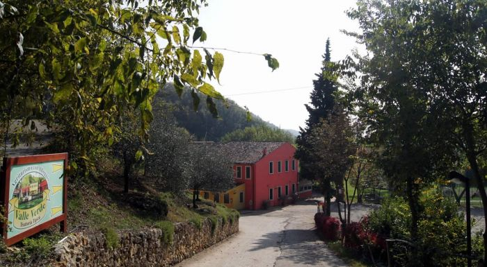 GIULIANO Villaga foto 8