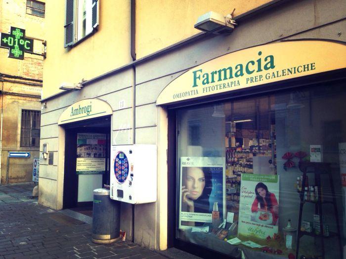 Franco Piacenza foto 2