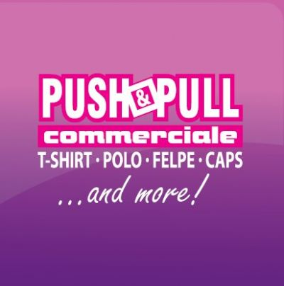 PUSH & PULL COMMERCIALE SAS