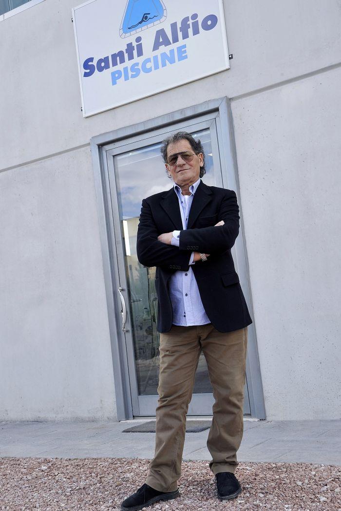 Alfio Gualdo Cattaneo foto 2