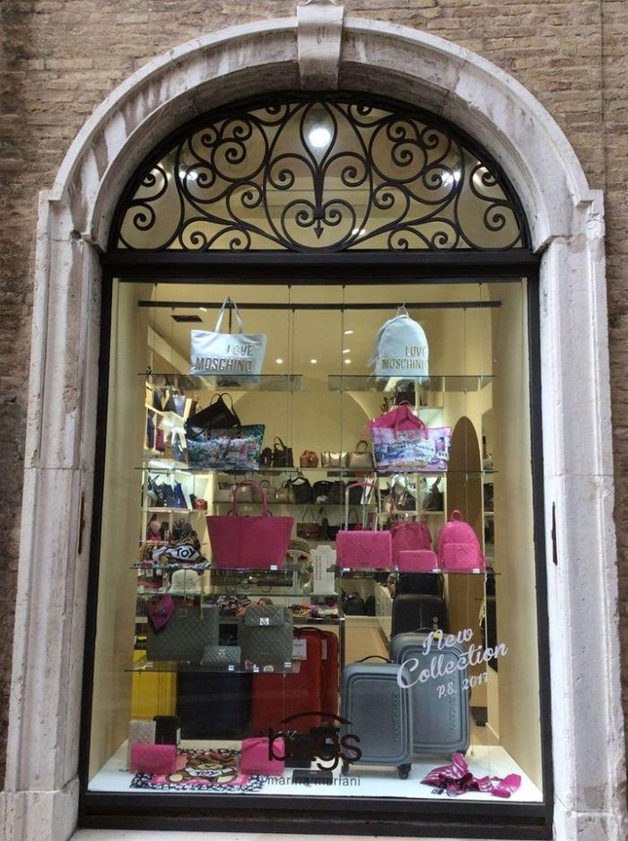 MARINA Ancona foto 1