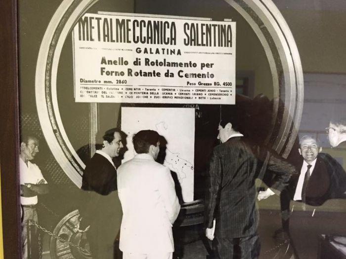 BELLANTUONO Soleto foto 8