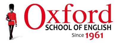 OXFORD SCHOOL OF ENGLISH