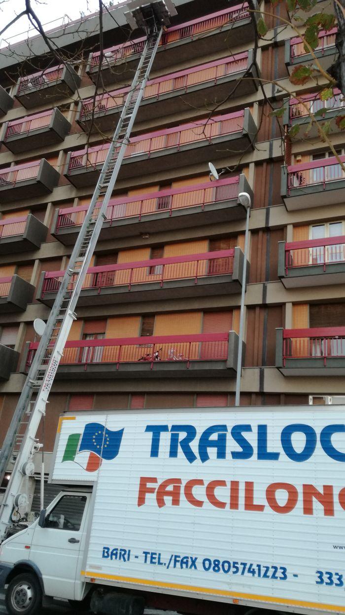 NICOLA Bari foto 1