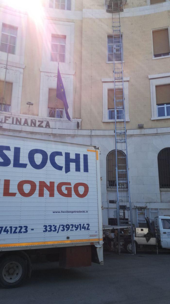 NICOLA Bari foto 3