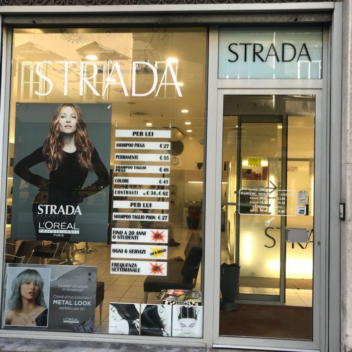 ANDREA Trieste foto 5
