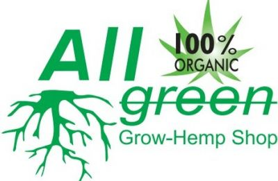 All-green Growshop