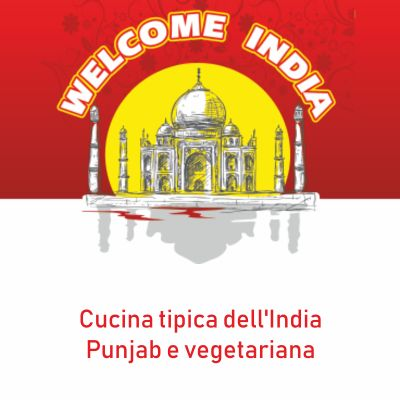 WELCOME INDIA DI KAUR HANJIT