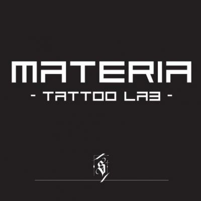 MATERIA TATTOO LAB