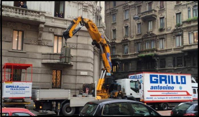 FORTUNATO Milano foto 7