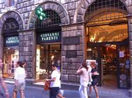 Antica Farmacia Giovanni Parenti