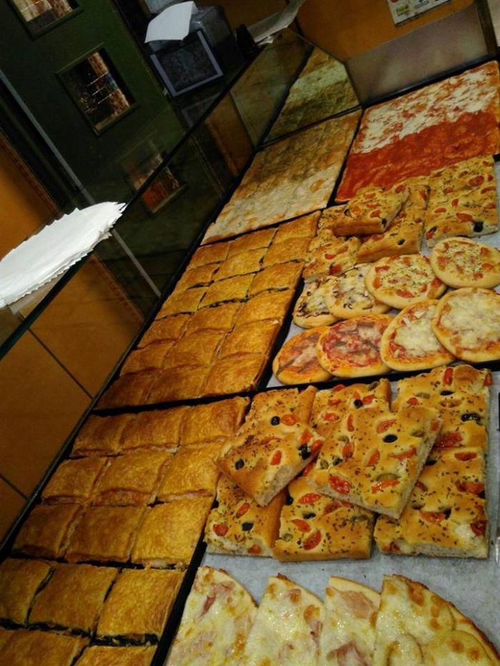Pizzeria Passetto di Martiri Massimo Ancona foto 12