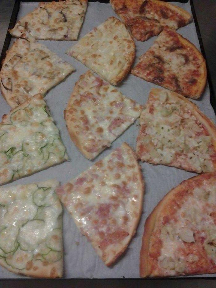 Pizzeria Passetto di Martiri Massimo Ancona foto 14