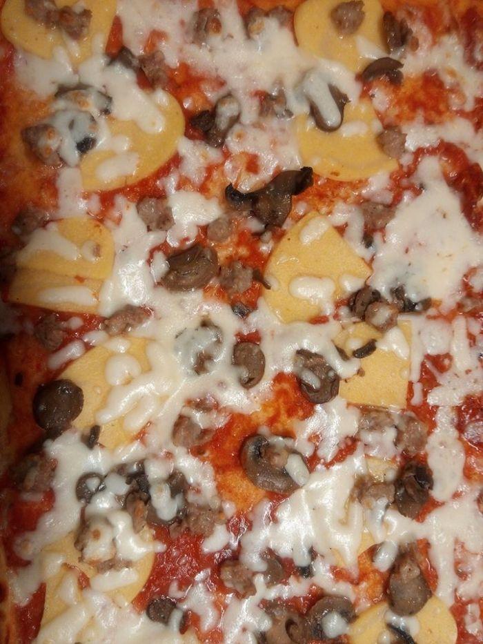 Pizzeria Passetto di Martiri Massimo Ancona foto 18