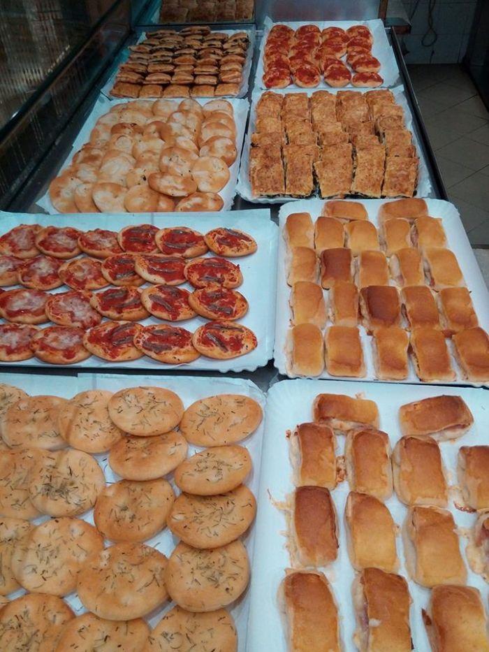 Pizzeria Passetto di Martiri Massimo Ancona foto 17