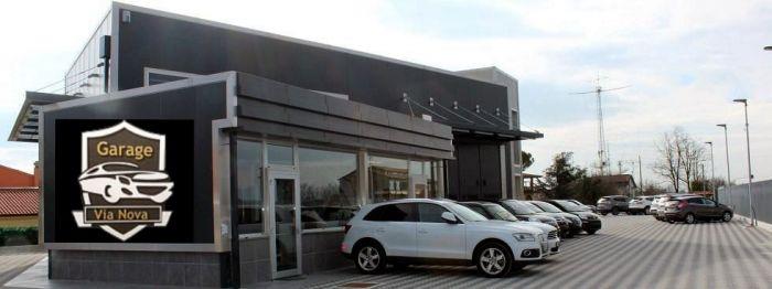 Garage Via Nova Pieve a Nievole foto 2