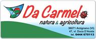 DA CARMELO NATURA & AGRICOLTURA