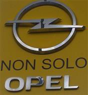 Luigi Olita non solo Opel