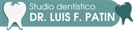 DR. LUIS F. PATIN