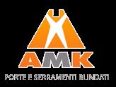 AMK Porte Blindate