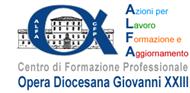 Opera Diocesana Giovanni XXIII