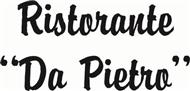 """Ristorante """" Da Pietro"""""""