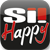 Logo Sì!Happy