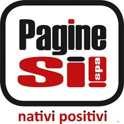Paginesi Logo