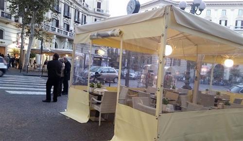 NEW TENDA | TENDE NAPOLI | RIVENDITORI TEMPOT Napoli foto 3