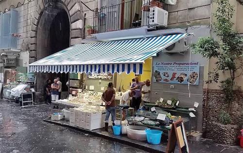 NEW TENDA | TENDE NAPOLI | RIVENDITORI TEMPOT Napoli foto 6