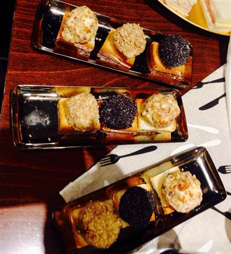 L'ELITE CAFE' Pordenone foto 5