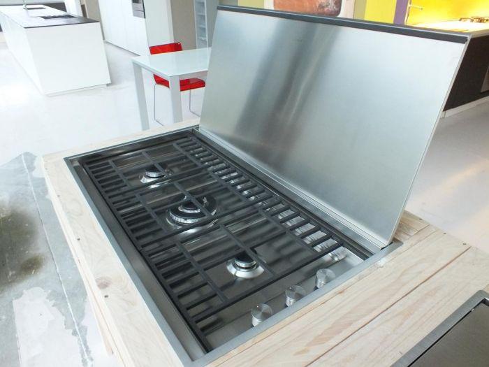 Promozione su piano cottura e lavello . a Terni - SiHappy