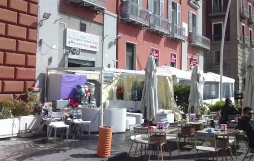 NEW TENDA | TENDE NAPOLI | RIVENDITORI TEMPOT Napoli foto 2