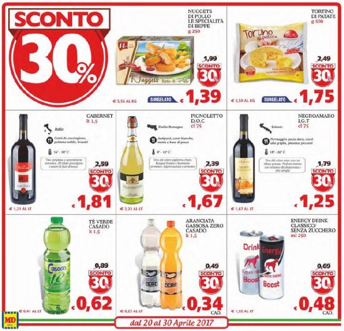 Offerte volantino del md discount taglia e cuci mp3 online
