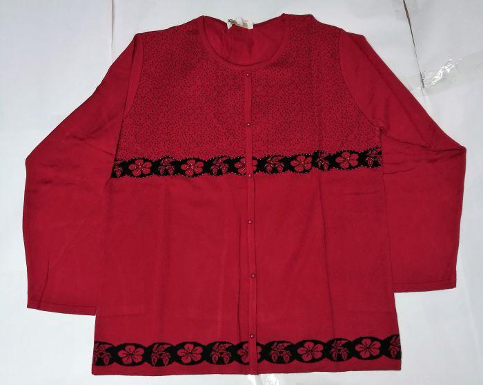 902be54005 Da Abbigliamento Pozzo Desideri potrai trovare vasto assortimento di  maglieria uomo e donna dalla taglia M alla taglia 12 XL, con sconti dal 20%  al 30%.