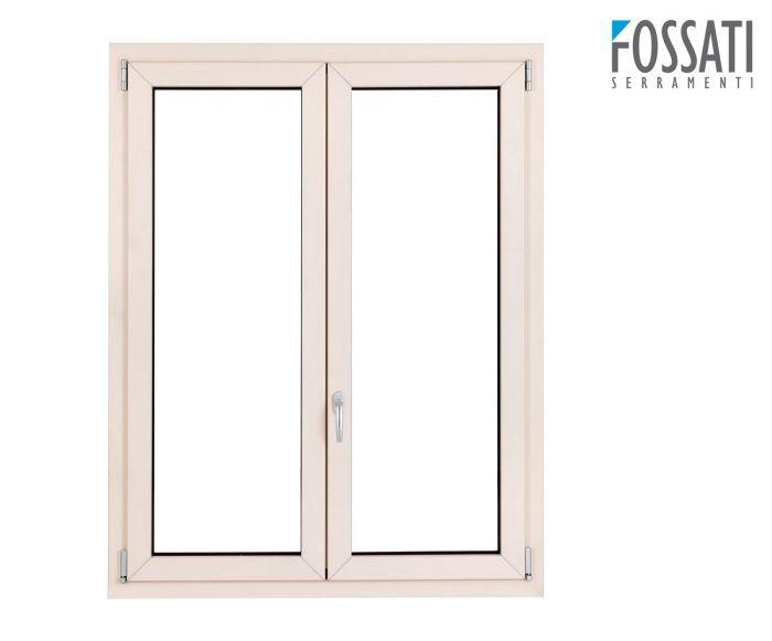 Offerta vendita finestre in legno alluminio promozione for Offerta finestre