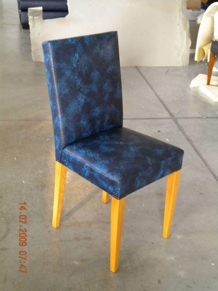 offerta restauro sedie imbottite Verona - occasione ...