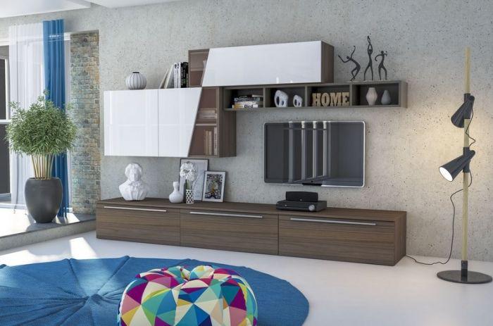 Offerta vendita soggiorno moderno cadeo promozione sihappy