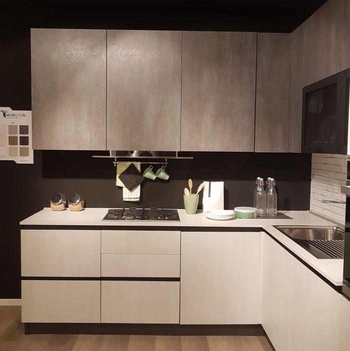 Offerte Di Cucine Ad Angolo Piacenza Occasione Cucina Sihappy