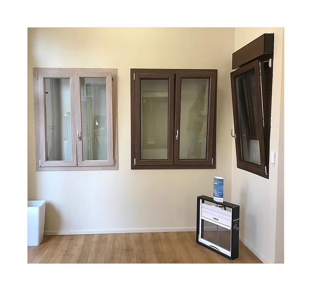 Offerta finestre pvc sestri ponente vendita infissi wnd for Offerta finestre pvc