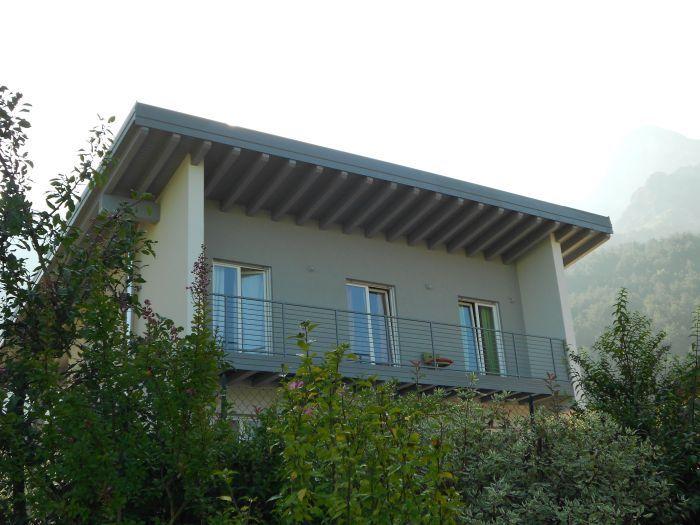 Offerta case in legno bioedilizia pietrasanta forte dei for Casa tradizionale giapponese significa