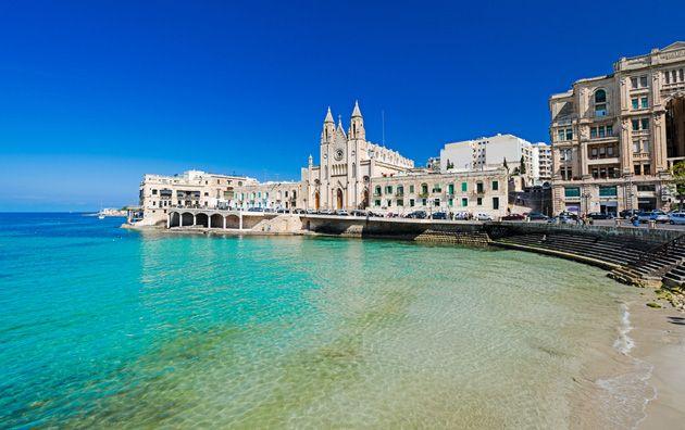OFFERTA 7 notti a Malta con volo diretto da Cagliari a... - SiHappy