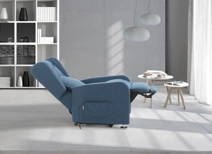 Poltrone Relax Di Design.Long For Offerta Poltrona Con Roller System A Sona Sihappy