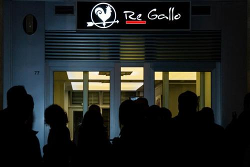 RISTORANTE RE GALLO Potenza foto 7