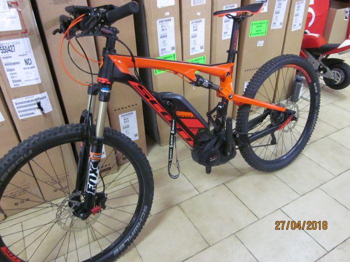 Offerta E Bike Scott Spark 710 Promozione Bici Elettrica Sihappy